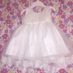 Baby Wedding // Christening Dress
